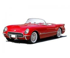 Classic Cars For Sale MN