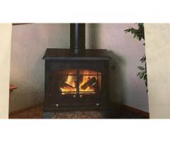 Kozy Heat Gas Stove/Freestanding Fireplace
