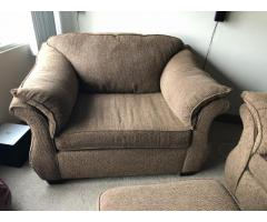 FREE - Couch Set
