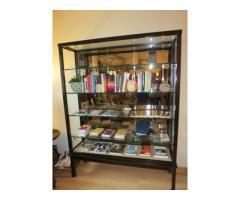 High End Lorenzo Cabinets