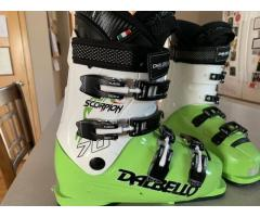 Ski Boots Size 279mm