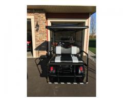 Yamaha Golf Cart