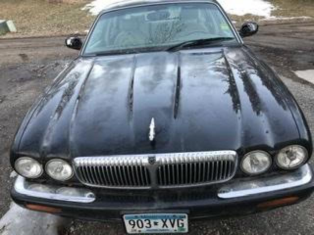 Jaguar xj8 Willmar - Craigslist MN - Minnesota Classifieds