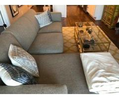 Room and Board Sectional ($1500 OBO)