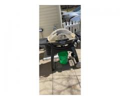 Weber Q3200 Gas grill