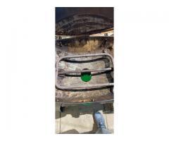 Weber Q3200 Gas grill