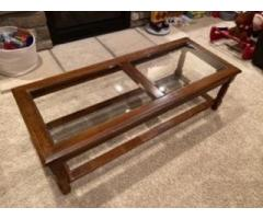 **FREE Coffee Table