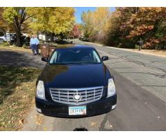 2008 Cadillac TDS, black, 174k miles, runs great!