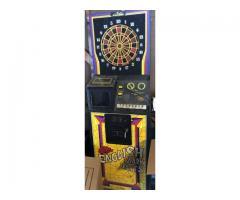 Free Electronic Dart Board