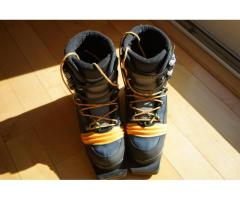 Cross Country/BC 75mm 3 Pin boots