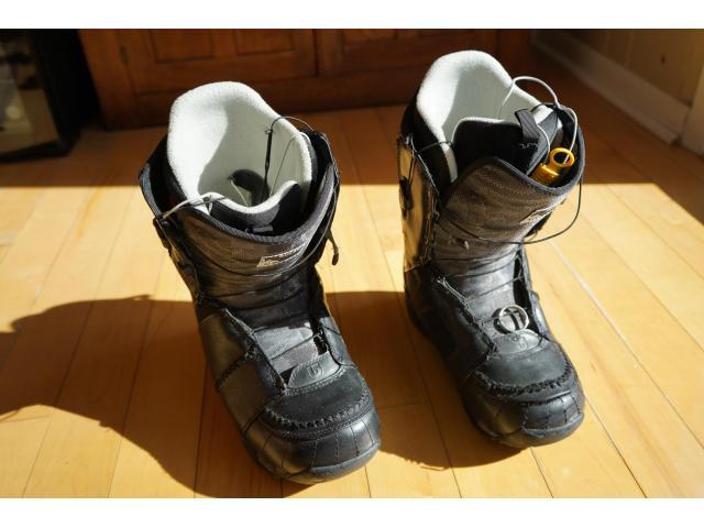 Burton Ruler SnowBoard Boots Size 42