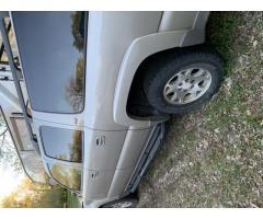 2005 Chevy suburban parts!