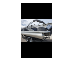 2020 Bennington SX21 Pontoon